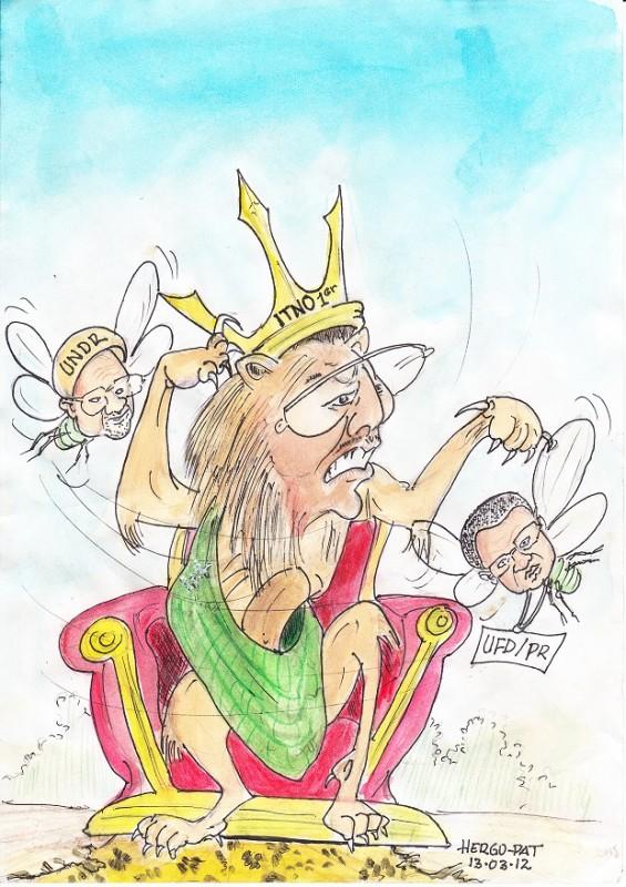 Le roi Itno